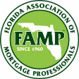 Jacksonville Chapter of the Florida Association of Mortgage Professionals logo