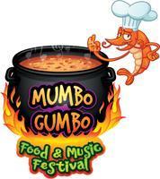 Mumbo Gumbo Pasaden Fest - 7th Annual