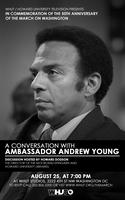 WHUT Presents A Conversation with Ambassador Andrew You...