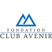 Fondation Club Avenir logo