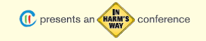 In Harm's Way Conference
