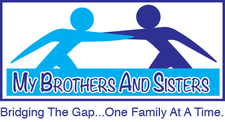 My Brothers & Sisters logo