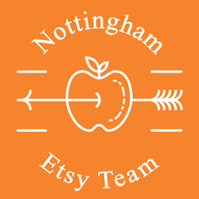 Nottingham Etsy Team logo