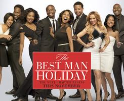 The Best Man ATX On NOVEMBER 16, 2013