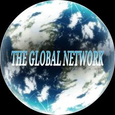 The Global Network LLC logo