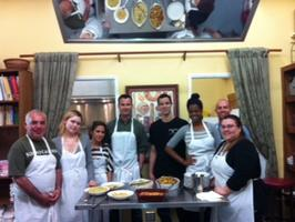 4 Week BASIC Cooking Series - Saturdays, 3/21/15 at...