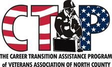 Career Transition Assistance Program (CTAP) logo