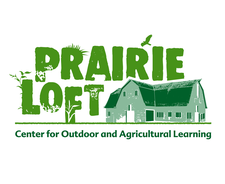 Prairie Loft Center for Outdoor & Agricultural Learning logo