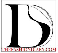 thefashiondiary.com logo
