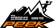 GORE-TEX® Pro and American Alpine Club logo