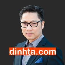 Dinh Ta logo