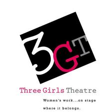 3Girls Theatre Company logo