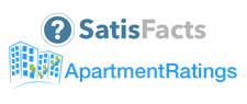ApartmentRatings and SatisFacts Research logo