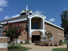 Bethel Restoration Center  logo