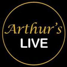 Arthur's Live logo