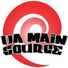 DA MAIN SOURCE logo