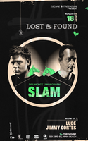 SLAM [Soma|Drumcode] @ Treehouse [FREE Limited Tickets...
