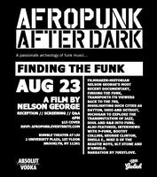 Finding the Funk a film by Nelson George