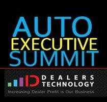 Auto Executive Summit - Chicago
