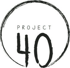 Project 40 Collective logo