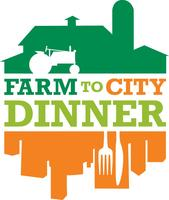 Farm to City Dinner