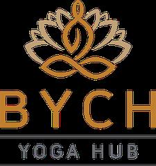 BYCH Yoga Hub logo