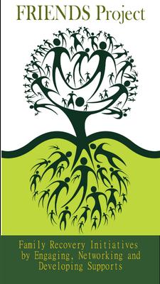 FRIENDS Project logo
