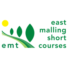 East Malling Short Courses logo