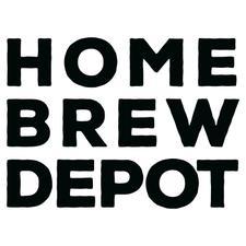 HOME BREW DEPOT logo