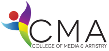 College of Media and Artistry logo