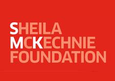 Sheila McKechnie Foundation (SMK) logo