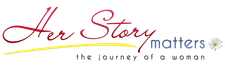 Her Story Matters logo