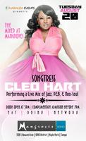 Cleo Hart Performing Live at The Mixer at Mangroves
