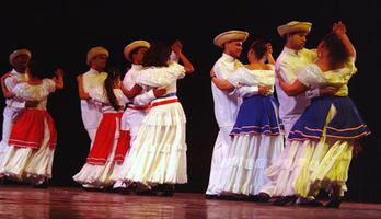 Celebrating Dominican Folkloric Music with Maestro...