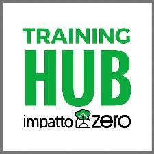 Training Hub - Impatto Zero logo