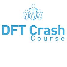 DFT Crash Course logo