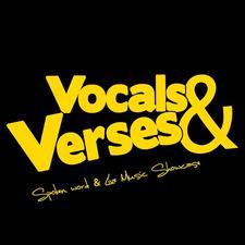 VOCALS & VERSES logo