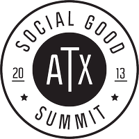 Social Good Summit Austin 2013