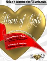 Heart of Gold Education Fundraiser