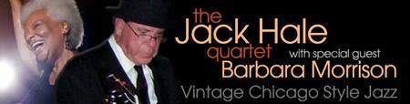 Jack Hale & Barbara Morrison