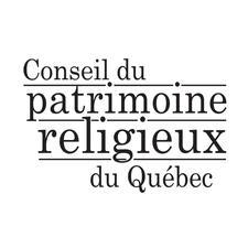 Conseil du patrimoine religieux du Québec logo