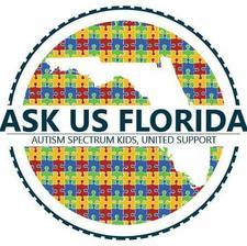 ASK US Florida logo