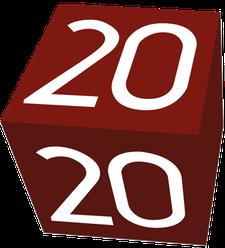 2020 CHANGE FOUNDATION  logo