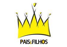 Ministério Pais&Filhos logo