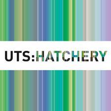 UTS:Hatchery logo