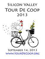 Tour De Coop 2013