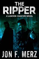 "Jon F. Merz presents ""The Lawson Vampire series"""