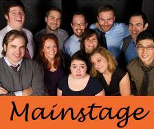ImprovBoston Mainstage (2012-2013)