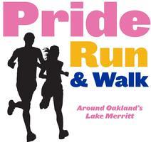 East Bay Front Runners & Walkers Pride Run