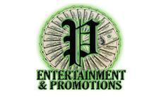@PENTPROMOTION  logo